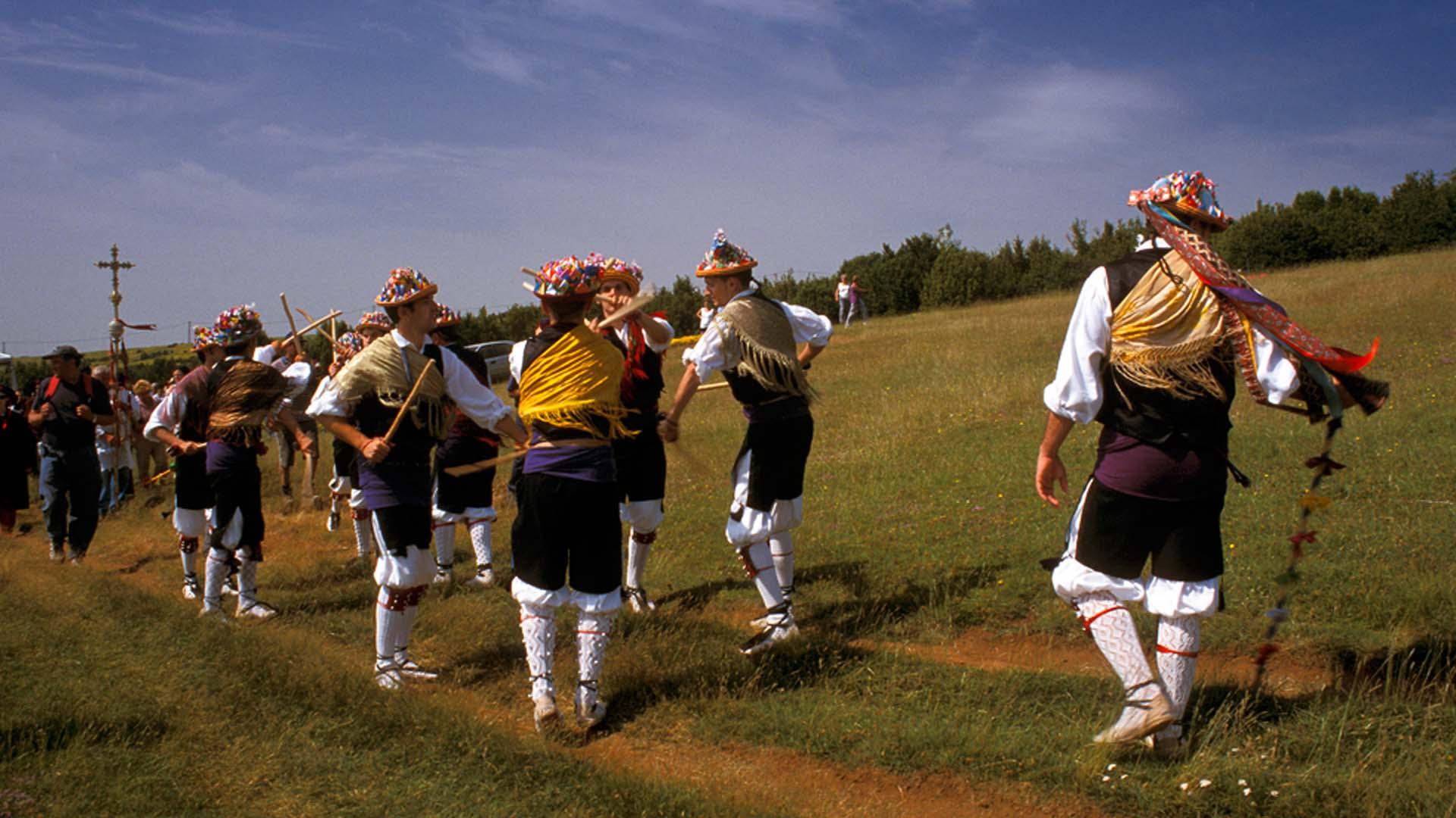 Tradiciones Comarca Alto Gállego