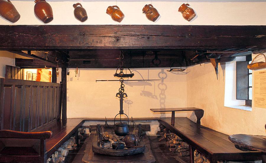 Museo Angel Orensanz y Artes Populares