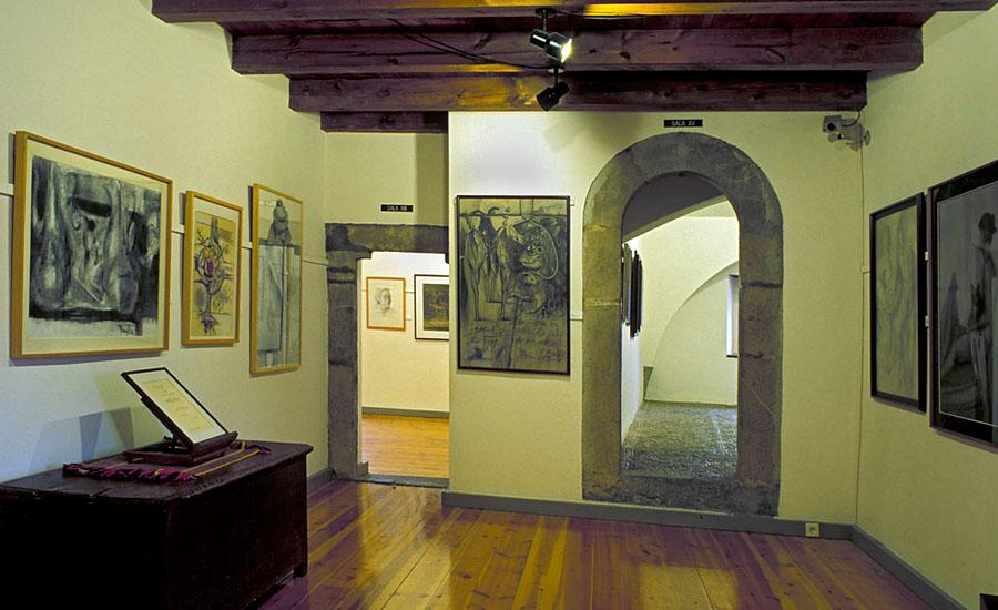 Museo de Dibujo Julio Gavín