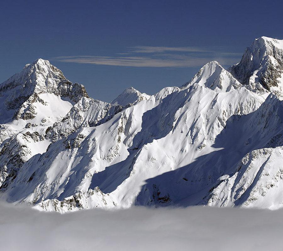 Balaitus Pirineos Alto Gállego