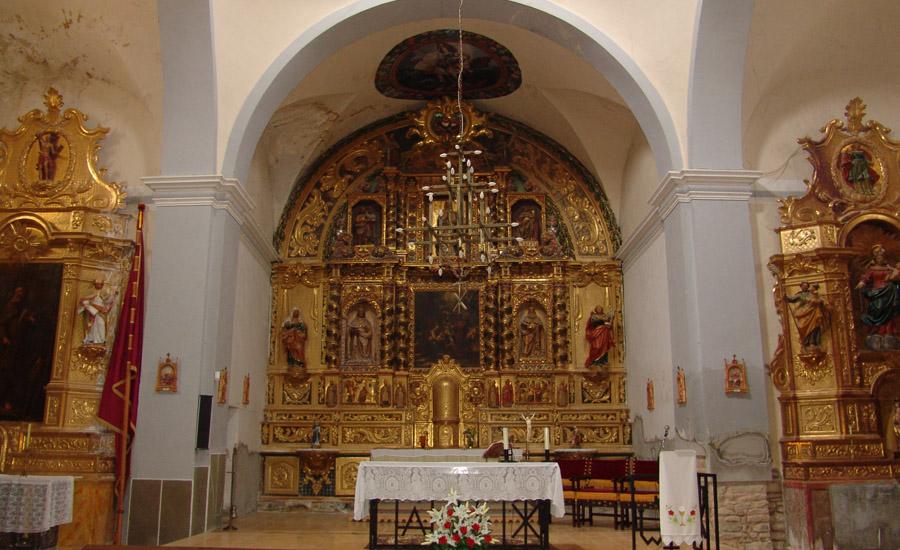 Centro Interpretación Arte Sacro