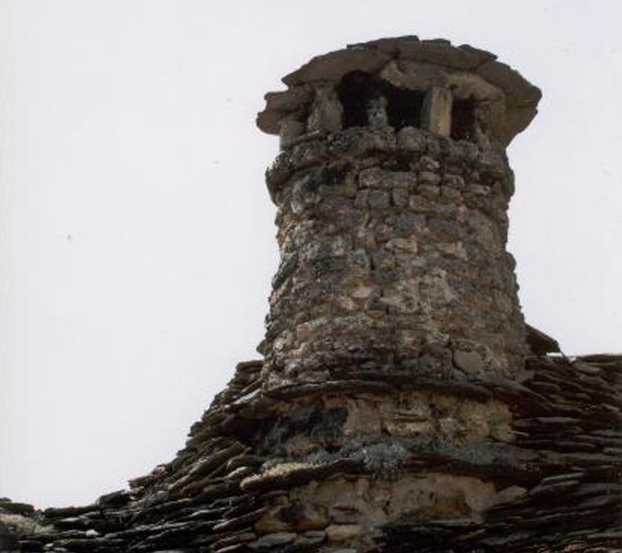 Fanlillo Chimenea Tradicional