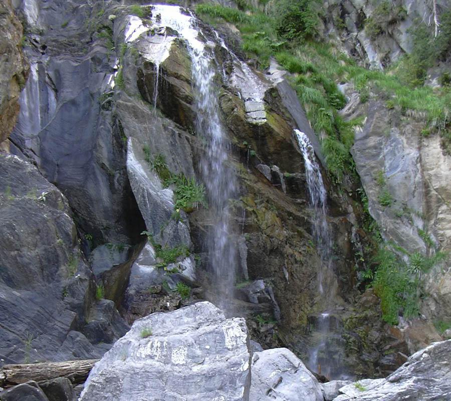 Geología Comarca Alto Gállego