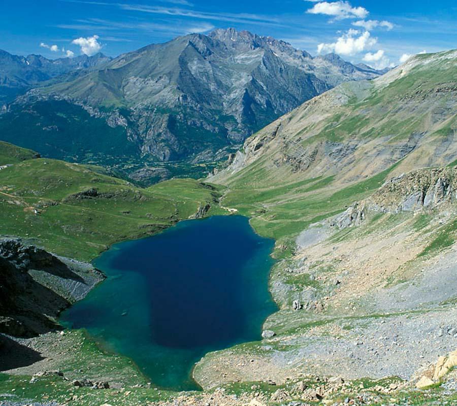 Media y Alta Montaña Comarca Alto Gállego