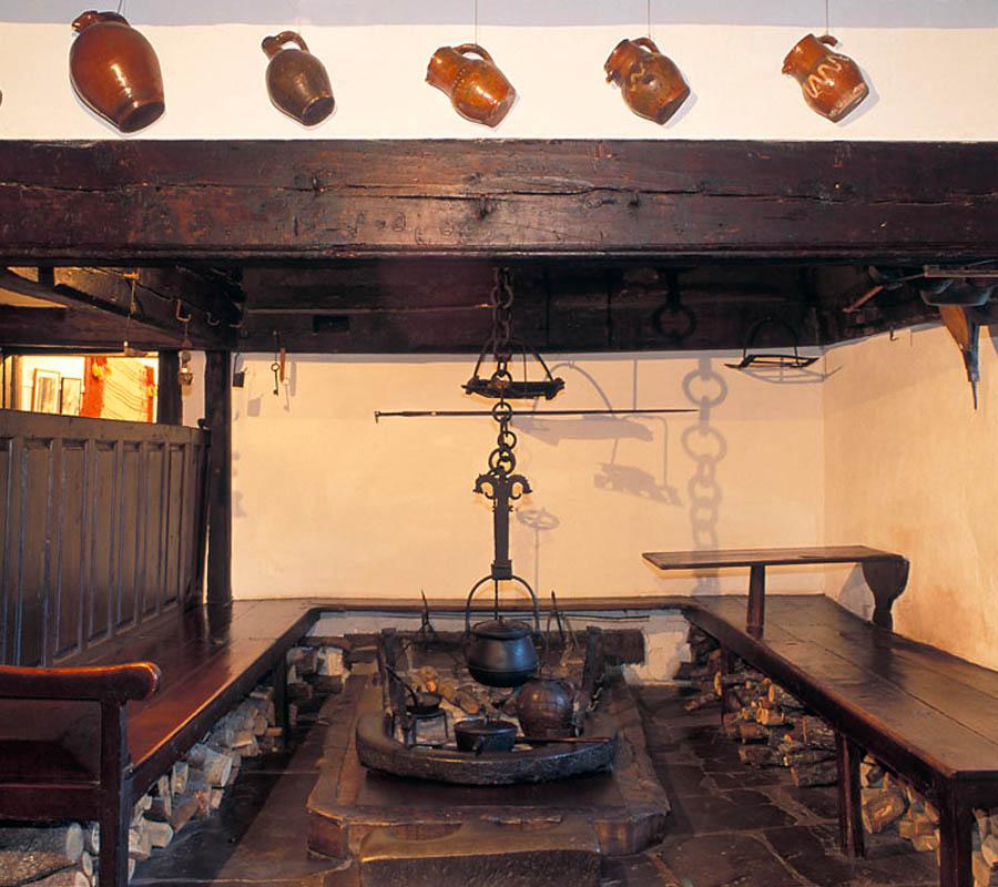 Museo Angel Orensanz