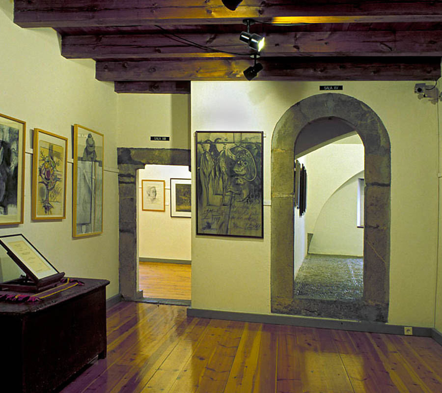 Museos y Centros de Interpretación