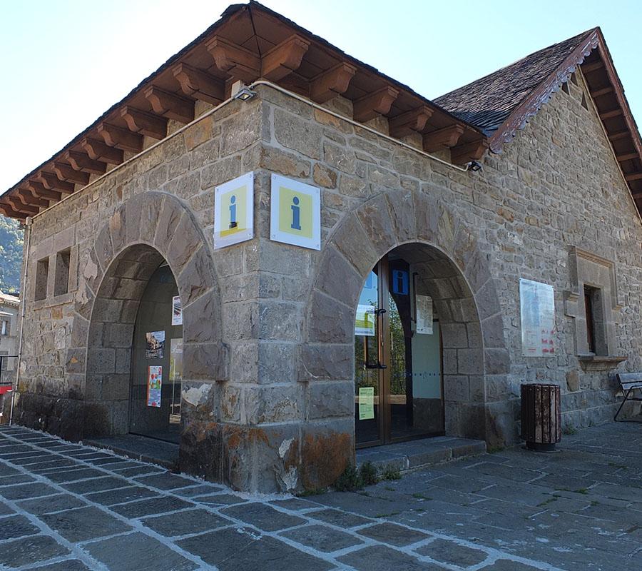 oficinas de turismo comarca alto gallego