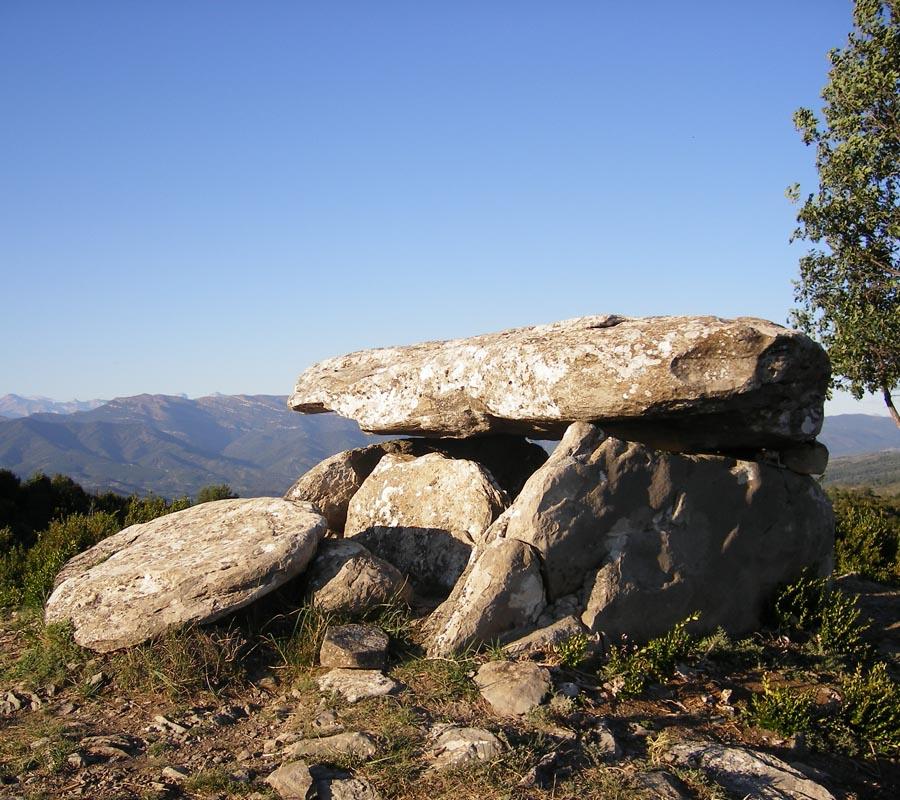 Patrimonio Megalítico