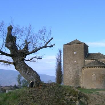 Iglesias del Serrablo Latre