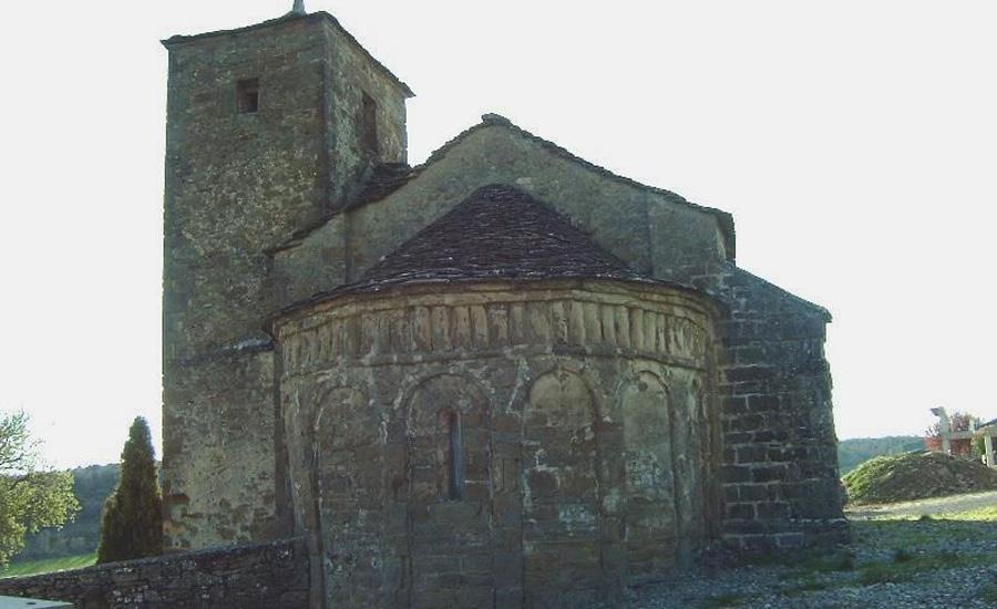 Santa Maria de Isun de Basa