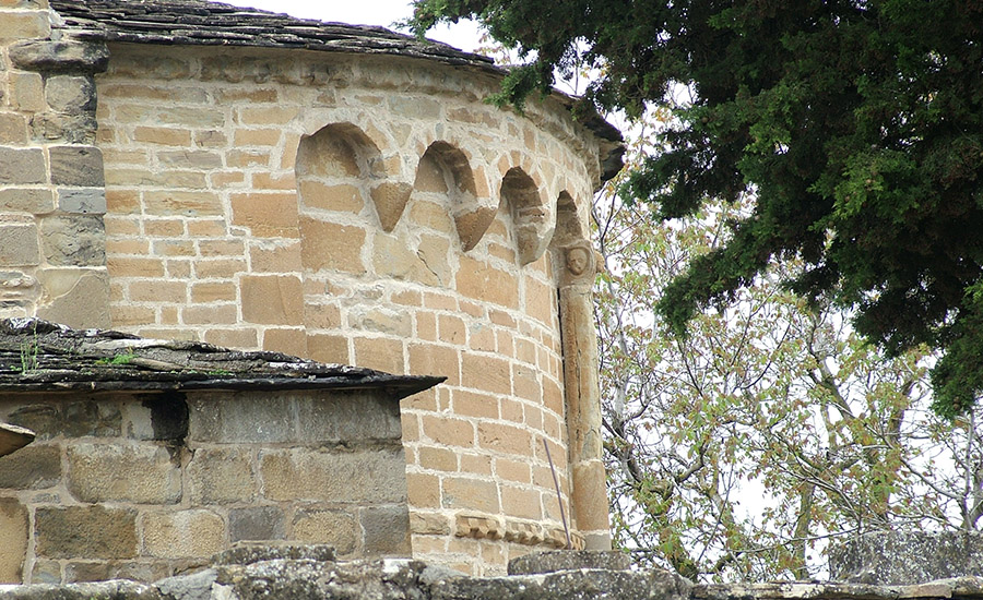 Iglesia Miguel de Orna