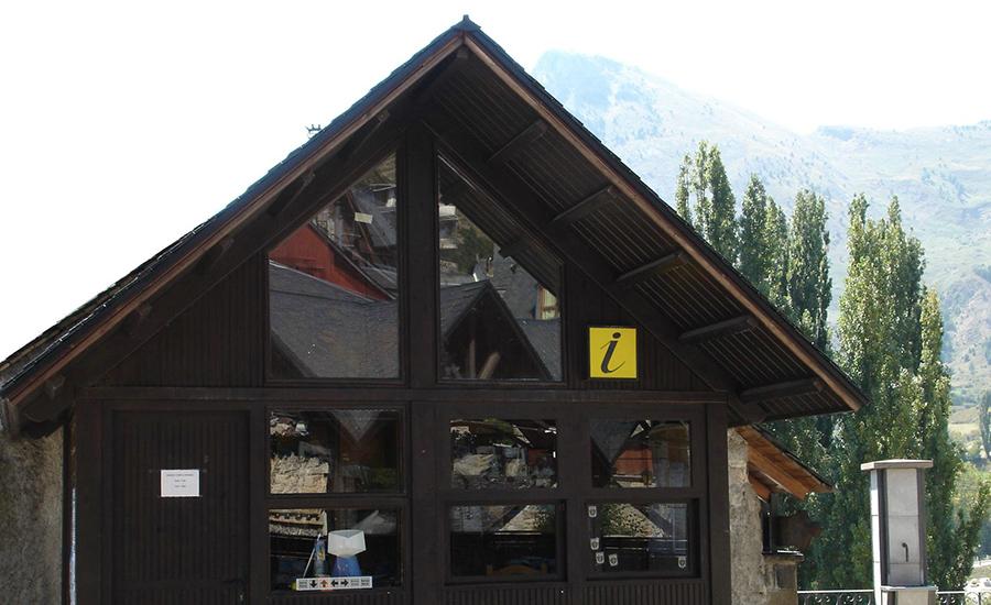 oficina turismo sallente de gallego