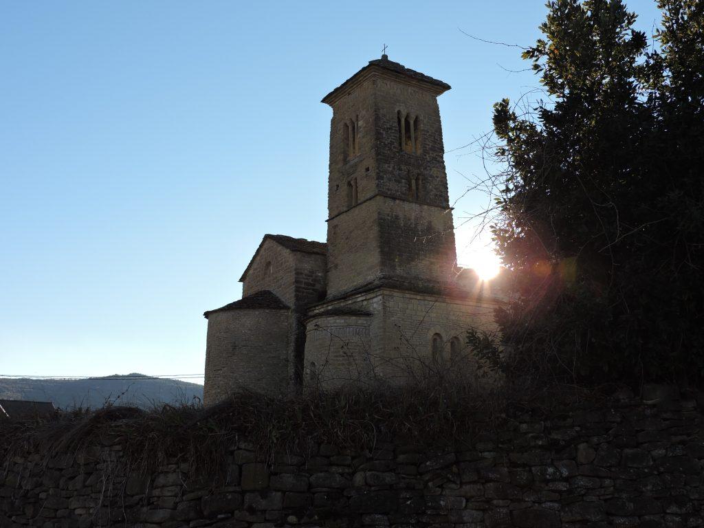 San Pedro de Lasieso