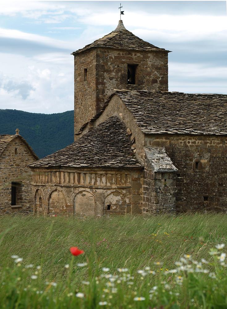 Iglesia de Isún