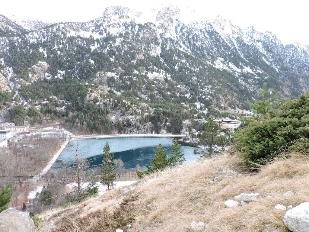 Lugares con vistas Alto Gállego